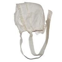 Фото 1: Качественный чепец Chiaraluna для малышей