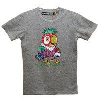 Фото 1: Серая футболка для мальчиков