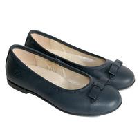 Туфли Naturino темно-синего цвета. Фото: 1