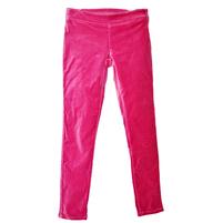 Велюровые брюки, силуэт slim, отлично сидят по фигуре, стрейчевые, к низу слегка зауженные. Фото: 1