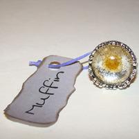 Фотография 1 брендовое кольцо Muffin
