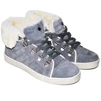 Фото 1: Утепленные кроссовки Naturino