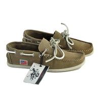 Фото 1: Стильные кожаные туфли U.S. Polo ASSN