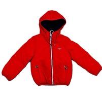Фото 1: Красная детская куртка Street Gang для мальчиков