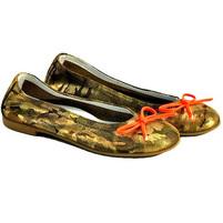 Фото 1: Туфли для девочек Naturino