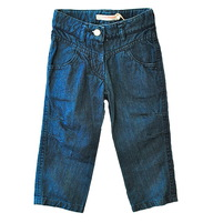 Фото 1: Классические детские джинсы Laura Biagiotti