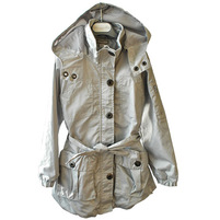 Фото 1: осенняя-весенняя куртка ORCHESTRA для девочек