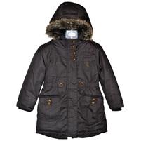 Фото 1: Качественная куртка-парка LISA ROSE для девочек