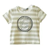 Фото 1: Светлая футболка для малышей Byblos
