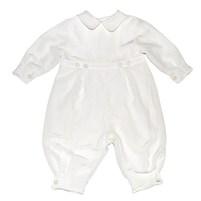 Фото 1: Белоснежный костюм для малышей Aletta