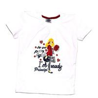 Фото 1: Детская футболка Primigi с рисунком