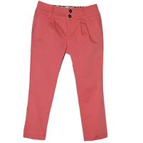 Удобные и практические брюки укороченные силуэта . Фото: 1