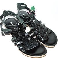 Фото 1: Итальянские кожаные сандалии Lelli Kelly для девочек