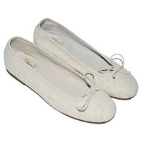 Фото 1: Туфли для девочек il gufo цвета циркон